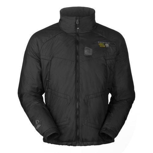 Click image to enlarge. Mountain Hardwear s Refugium jacket 86e51e0b7