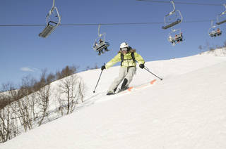 In Geilo we have great winters...