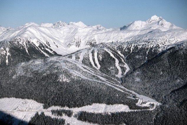 (photo: Shames Mountain)
