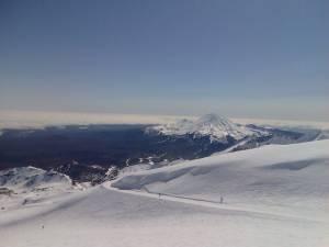 Whakapapa Ski Area