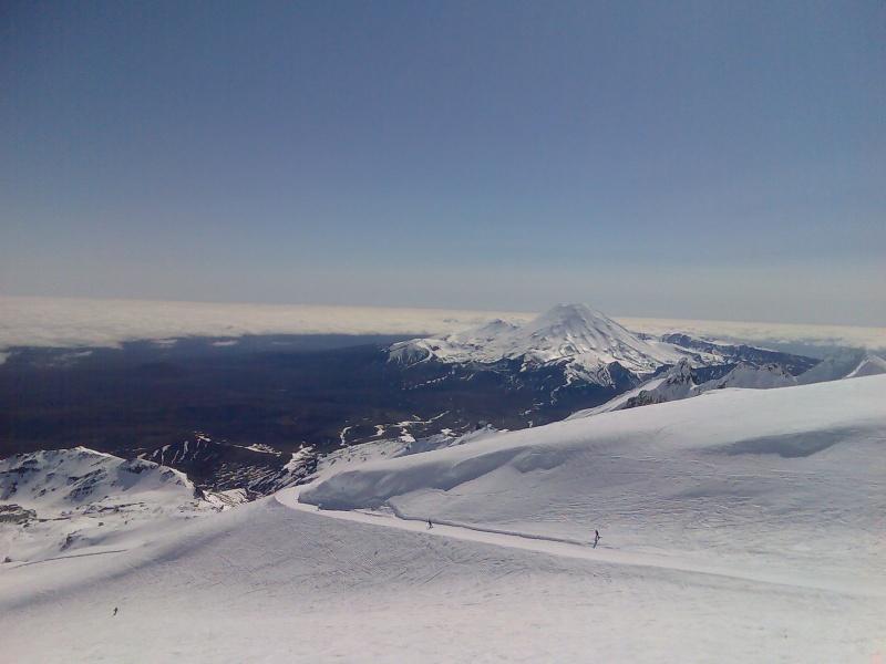 Whakapapa Ski Field to Get New Gondola