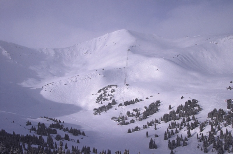 Marmot Basin and Jasper: Growing Into Its Own