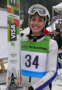Jessica Jerome (photo: Manuguf)