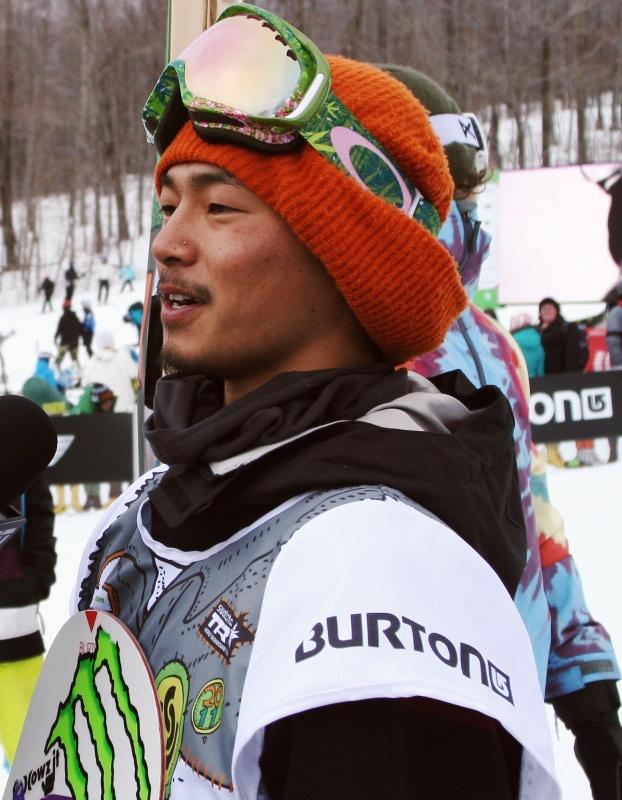 Kazuhiro Kokubo (photo: Ryan Neuls)