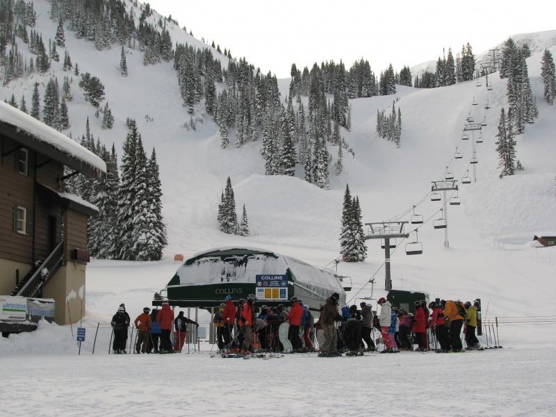 14 Resorts In 14 Days - Ski Utah |Utah Ski Resorts List
