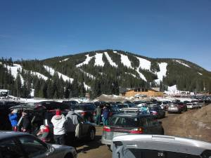 Eldora Mountain (photo: KamenG)