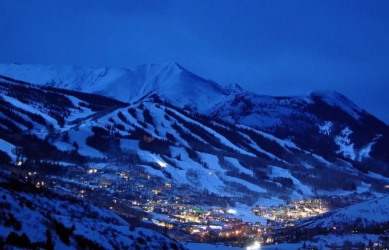 Snowmass, Colo. (file photo: ASC)