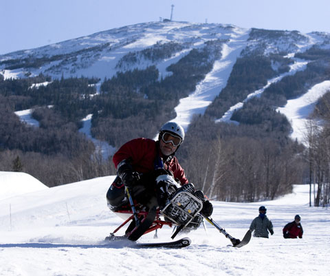 Champions Driving School >> Maine Ski Hall of Fame Names Class of 2011 | First Tracks ...