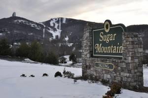 Sugar Mountain (file photo: Mark Clifton)
