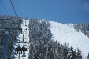 The summit of Mt. Ellen at Sugarbush Resort in Vermont (file photo: Mrtrek1701)