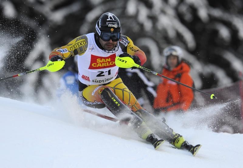 Julien Cousineau (photo: Pentaphoto)