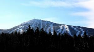 Sugarloaf ski resort in Maine. (file photo: Sugarloaf)