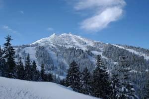 (Mt. Ashland file photo: Alex Lockhart)