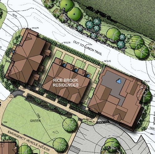 Sugarbush Announces Plans For New Slopeside Residences