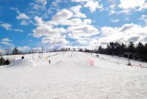 (file photo: Ski Ward)