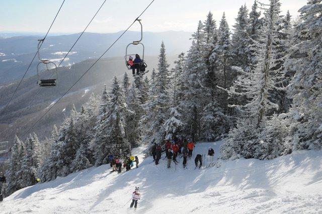 Skier Dead After Hitting Tree At Sugarbush First Tracks