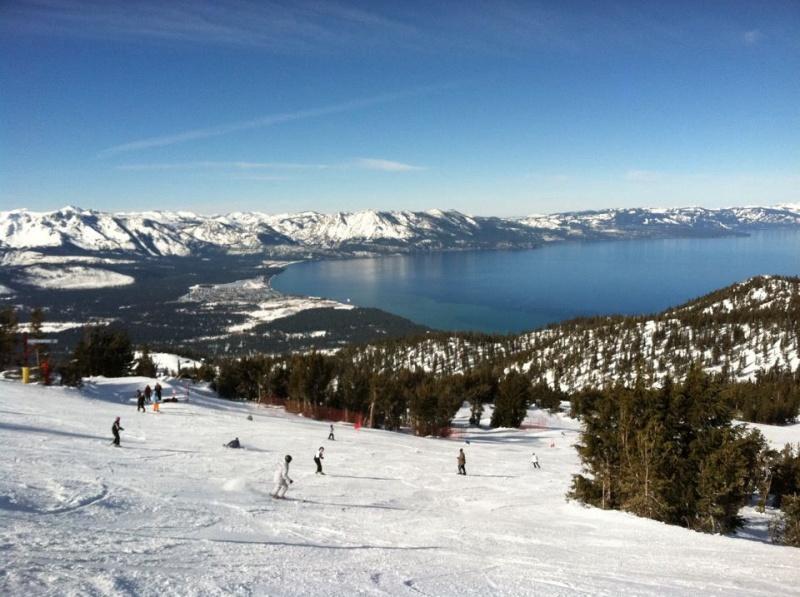 Vail Resorts is Hiring in Tahoe
