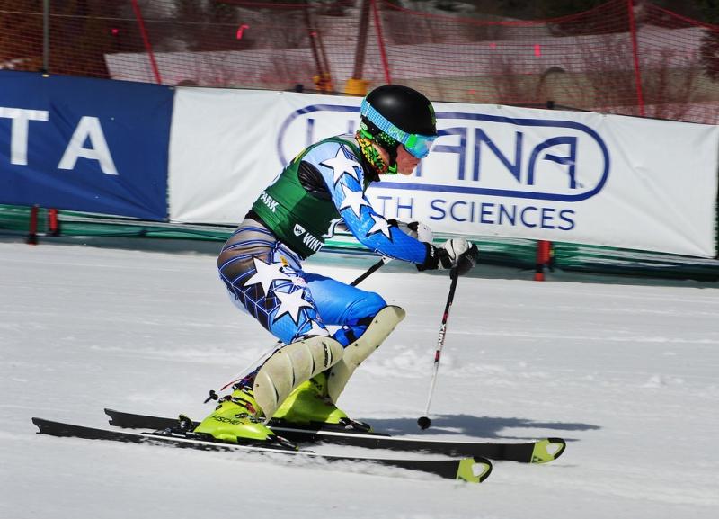 Ford Takes Seventh U S Ski Racing Title First Tracks Online Ski Magazinefirst Tracks Online Ski Magazine
