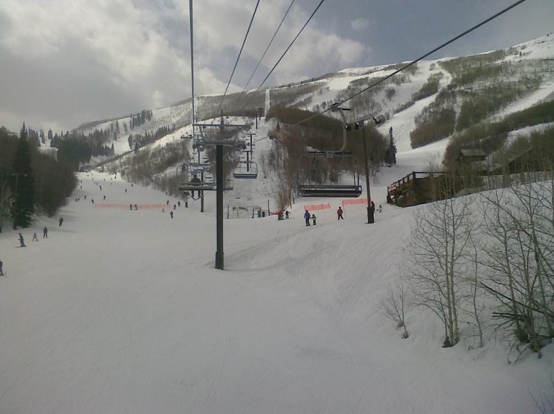 Park City Mountain Resort Amends Complaint Against Talisker
