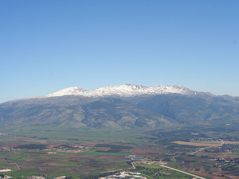single women in mount hermon Women's court the 7 nations of  and from mount hermon in the north to the arabian desert in  and the zerka (jabbok) not a single city ever crowned the banks.