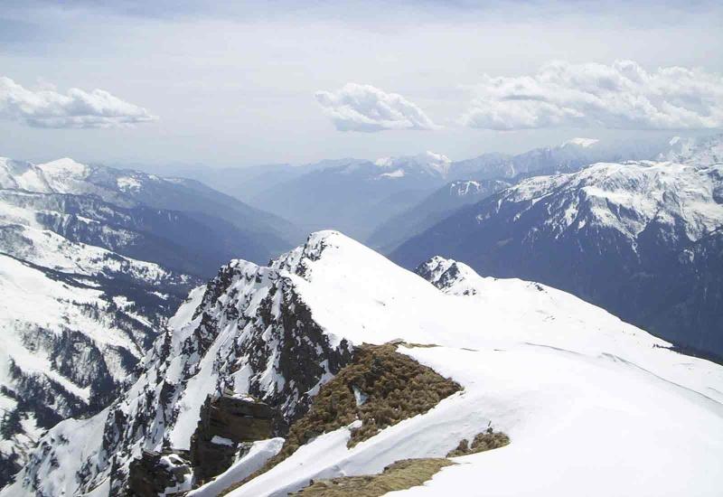 India's Kullu Valley (photo: Himalayan Ski Village Ltd)