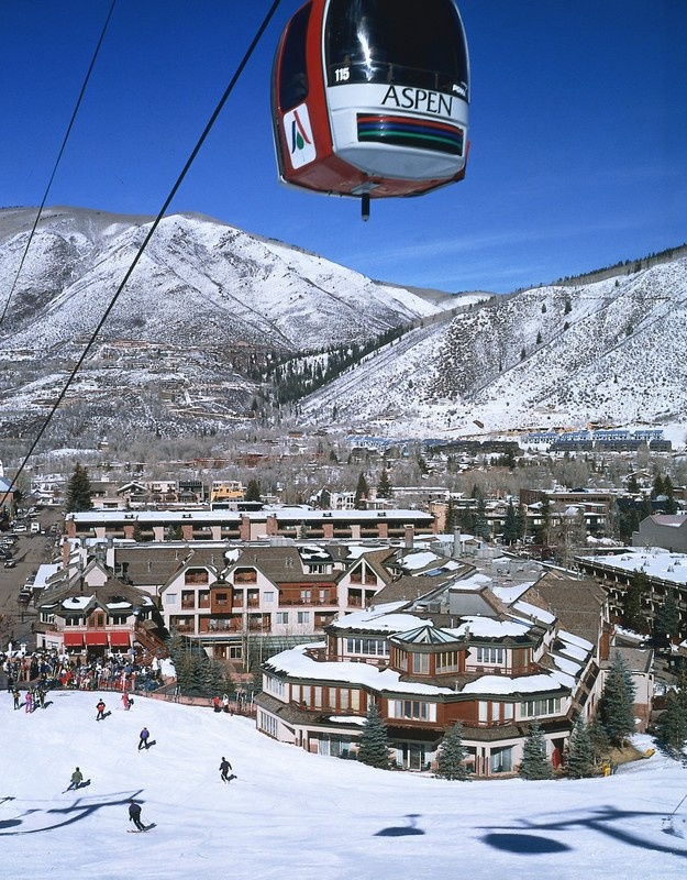 (file photo: Aspen Skiing Co./Dave Marlow)
