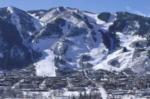 Aspen Mountain (file photo: ASC)