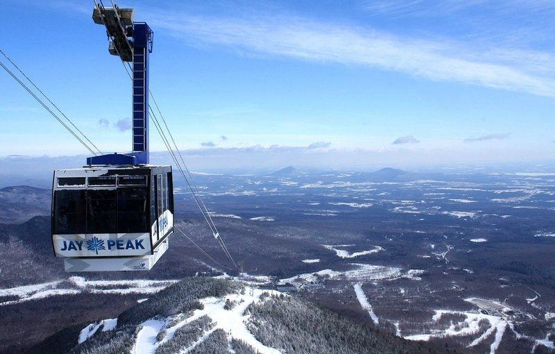 (file photo: Jay Peak Resort)