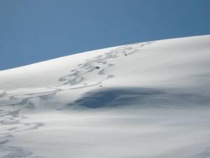 April powder with Points North Heli-Skiing in Cordova, Alaska (photo: FTO/Tony Crocker)