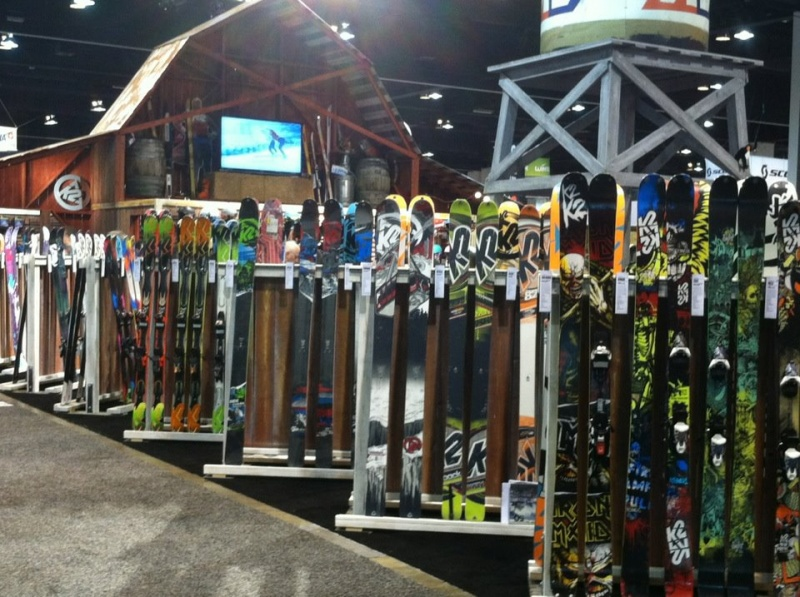 Ski Retailers See Pre-Season Sales Driven by Pent-Up Demand