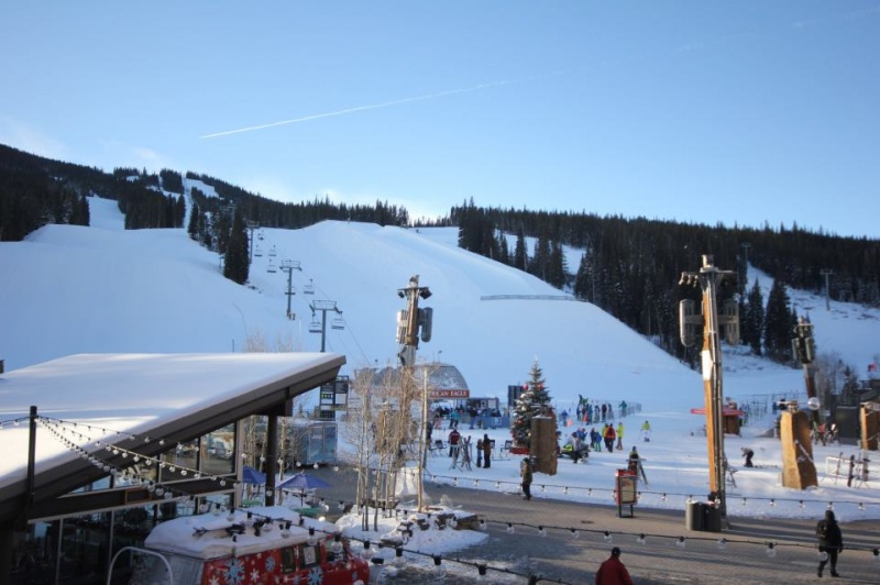 13 Year Old Seriously Hurt In Ski Accident At Copper
