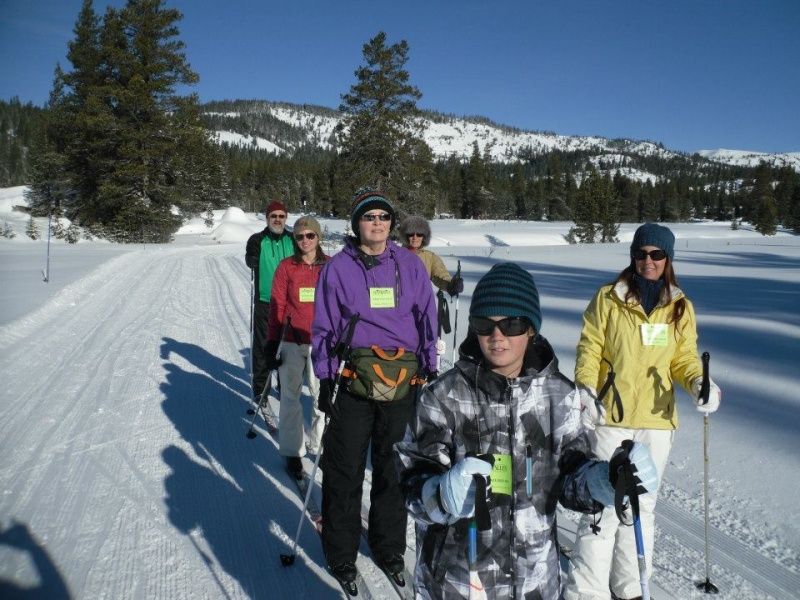 Winter Trails Events Now Offered Throughout January