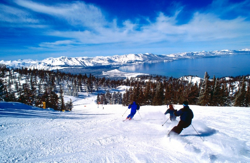 What's New in Tahoe