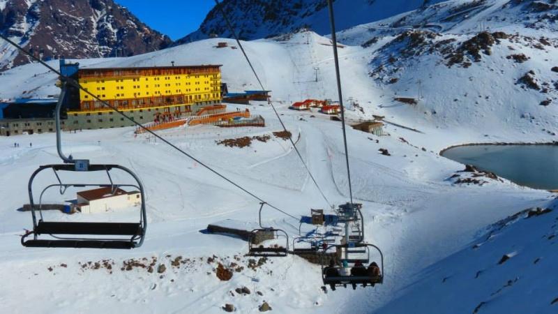 036de32ca3c0 Wine and Fast Women at Ski Portillo