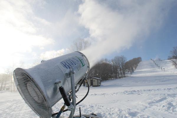 Boyne Tests New Snowmaking Design at Michigan Resorts This Winter