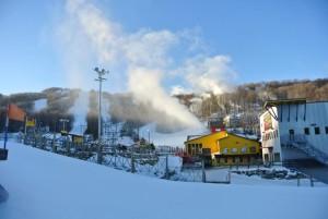 (file photo: Ski Bromont)