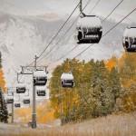 Snowmass Ski Resort (photo: Jeremy Swanson)