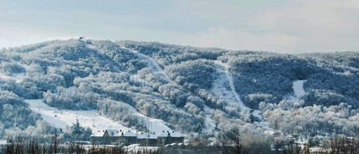 New Jersey Ski Rage