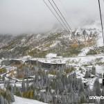 Snowbird Ski and Summer Resort (photo: Matt Crawley)