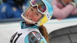 Mikaela Shiffrin wins in Levi (photo: FIS)