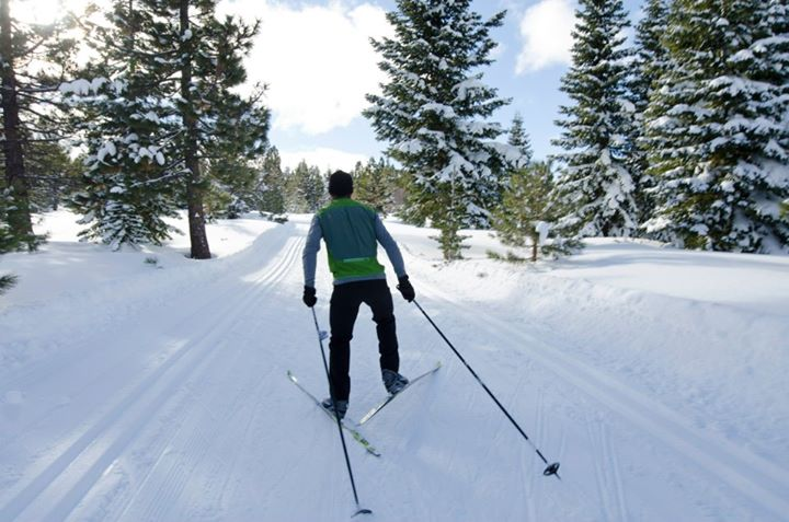 (file photo: Tahoe Donner)