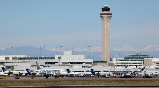 (file photo: Denver International Airport)