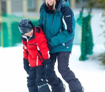 Children Invited to Free Snowboarding Event at Albany's Colonie Center