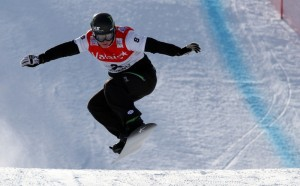 Nate Holland (file photo: FIS/Oliver Kraus)