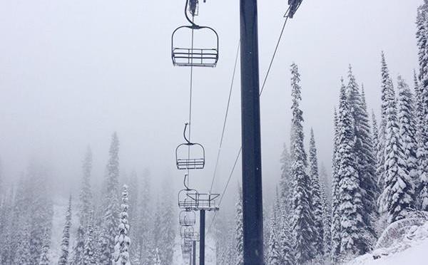 Whitefish Adds New Lift and Ski Terrain