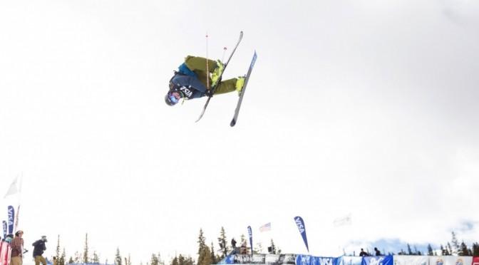 Three U.S. Freeskiing Athletes Podium at Grand Prix as U.S. Women Sweep Snowboarding