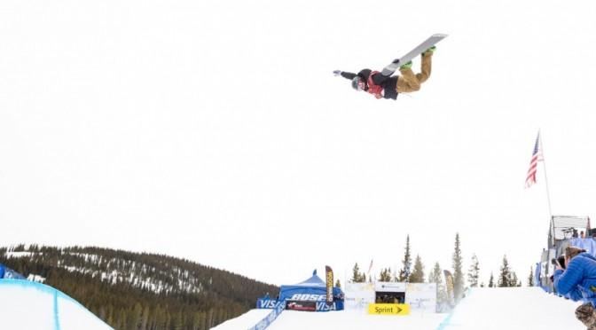 2015 U.S. Snowboarding Team Announced