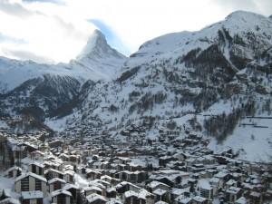Zermatt (file photo: FTO/Tony Crocker)