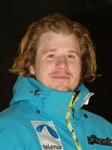 Kjetil Jansrud (file photo: Christian Jansky)