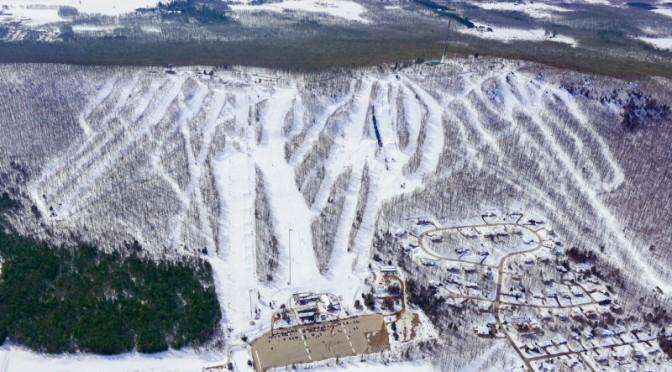 Granite Peak Unveils $50 Million Expansion Plan